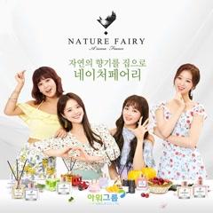 Nature Fairy (Single) - Live High