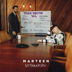 NOTHANKYOU. (EP) - Marteen