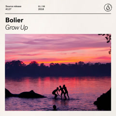 Grow Up (Single) - Bolier