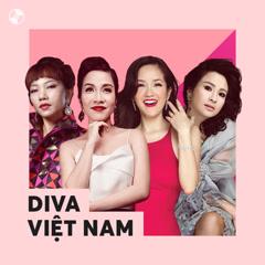 Diva Việt Nam - Thanh Lam, Hồng Nhung, Trần Thu Hà, Mỹ Linh
