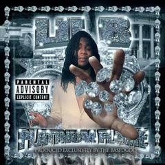 Platinum Flame - Lil B