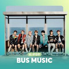 Nhạc Hàn Nghe Khi Chờ Bus