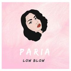 Low Blow (Single) - Paria