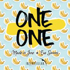 One + One (Single) - Made In June, Eva Simons