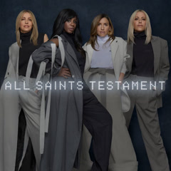Love Lasts Forever (Single) - All Saints