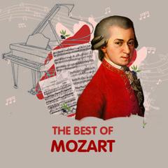 Những Bản Nhạc Hay Nhất Của Mozart - Various Artists