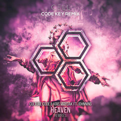 Heaven (Code Key Remix) - Culture Code, Kris Maydak