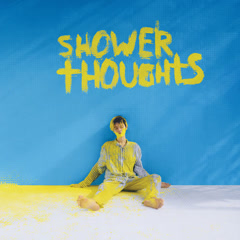 Shower Thoughts (EP) - Kristian Kostov