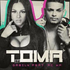 Toma (Single) - Gabily