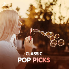 Classic Pop Picks