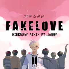 Fake Love (Remix) (Single)