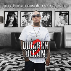 Quieren O Odian (Single)
