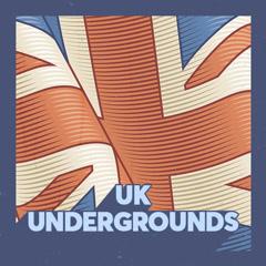 UK Undergrounds