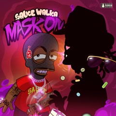 Mask On (Single) - Sauce Walka