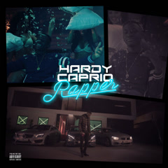 Rapper (Single) - Hardy Caprio