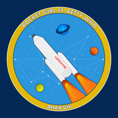 Rocket Girl (Single) - Lemaitre