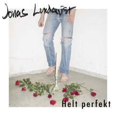 Helt Perfekt (Single) - Jonas Lundqvist