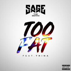 Too Fat (Single)