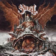 Prequelle - Ghost