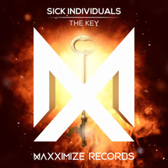The Key (Single) - Sick Individuals