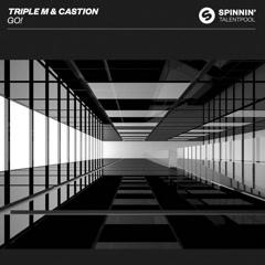 Go! (Single) - Triple M, Castion