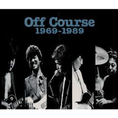 Greatest Hits 1969-1989 CD2 - OFF COURSE