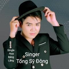 Hoa Bằng Lăng (Single) - Tống Sỹ Đông