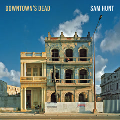 Downtown's Dead (Single)