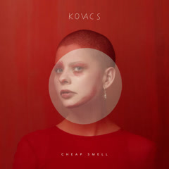 Black Spider (Single) - Kovacs