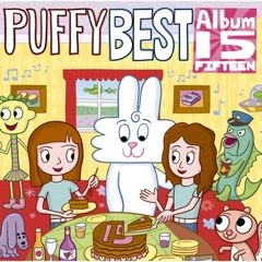 15 CD1 - Puffy