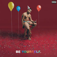 BE YOURSELF (Single)