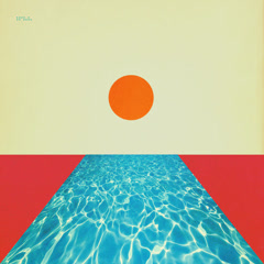 Horizon (Poolside Remix) - Tycho