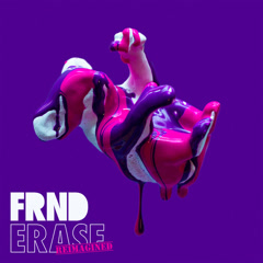 Erase (Reimagined) - FRND