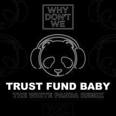 Trust Fund Baby (The White Panda Remix) - Why Don't We
