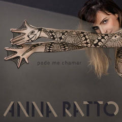 Pode Me Chamar (Single) - Anna Ratto