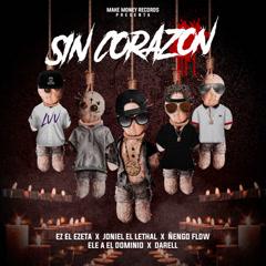 Sin Corazón (Single)
