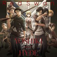 Red Swan (TV Size)