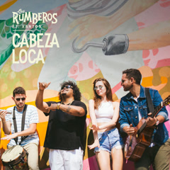 Cabeza Loca (Single)