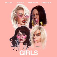 Girls (Single) - Rita Ora