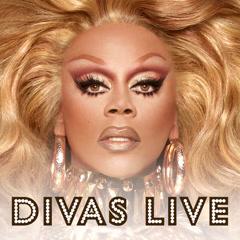 Divas Live (Single) - RuPaul