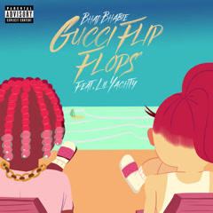 Gucci Flip Flops (Single) - Bhad Bhabie