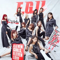 E.G.11 CD1 - E-Girls