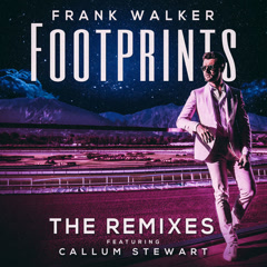 Footprints (Remixes) - Frank Walker