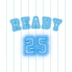 Ready25 - BENI