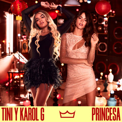 Princesa (Single) - TINI