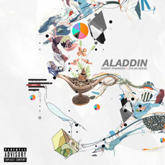 Aladdin (Single) - Sammy Pharaoh, Dylan Reese