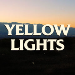 Yellow Lights (Single) - Harry Hudson