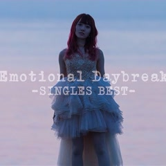 Yurika Endo 'Emotional Daybreak' Singles Best - Endou Yurika