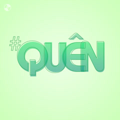 #Quên - Various Artists