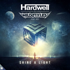 Shine A Light (Single) - Hardwell, Wildstylez